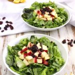 Cran-Apple Salad