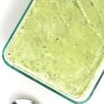 Mint Chip Ice Cream from We Can All Scream for Ice Cream by Jennifer Robins and Vivian Cheng