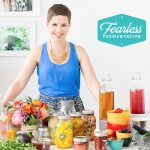 Improve Your Microbiome with Fearless Fermentation from Sarah Ramsden