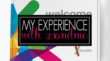 Digging Up My Roots: My Experience with 23andMe