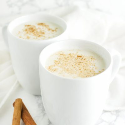 Vanilla Coconut Milk