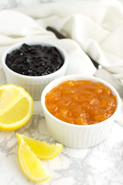 Mango Jam recipe from acleanplate.com #paleo #aip #autoimmuneprotocol