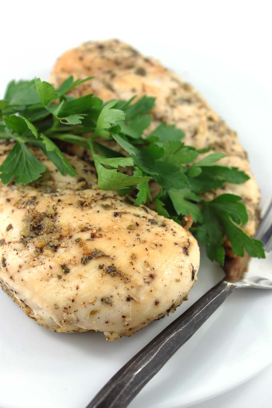 how to make lemon pepper chicken breast in the oven
