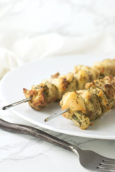 Israeli Kababs recipe from acleanplate.com #paleo #aip #glutenfree