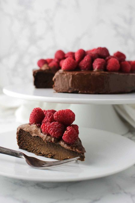 AIP Chocolate Cake