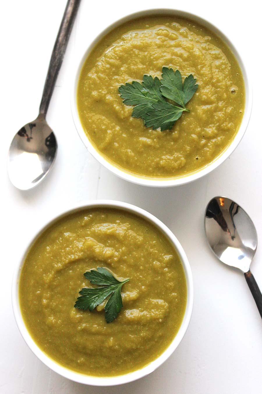 Celeriac-Leek-Soup-Recipe