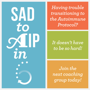 SAD to AIP in SIX Ad