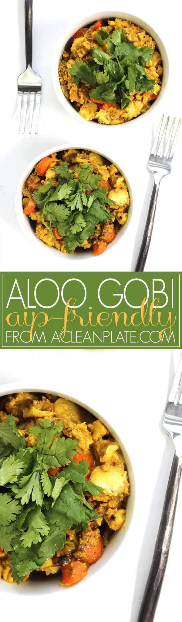 AIP Aloo Gobi recipe from acleanplate.com