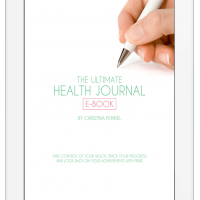 Ultimate Health Journal ebook