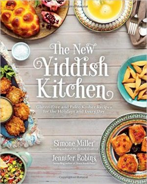 new yiddish kitchen cover
