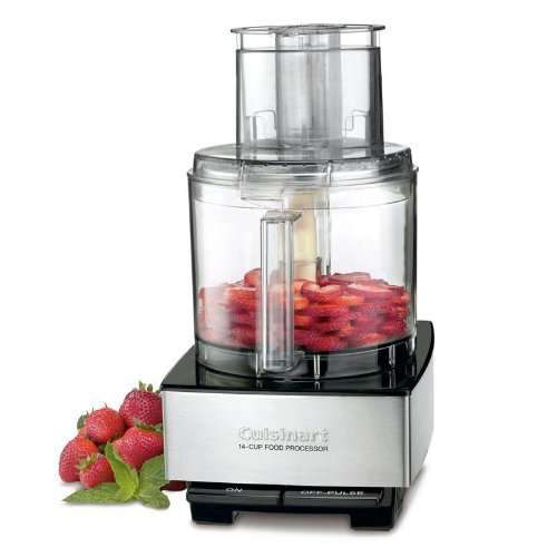 Cuisinart Food Processor