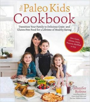 paleo-kids-cookbook