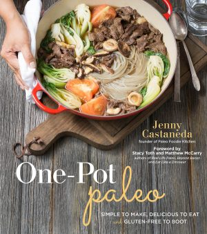 One_Pot_Paleo_Cookbook