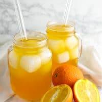 Orange Cream Soda