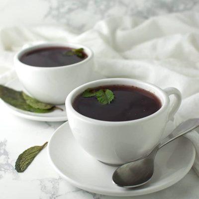 AIP Russian Honey Tea (сбитень)