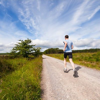 How to Set Healthy Goals–and Stick With Them